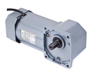 直交轴减速电机SZG18-F(40-150W)